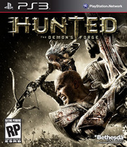 Hunted: The Demon's Forge para PS3