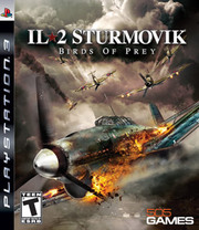 IL-2 Sturmovik: Birds of Prey para PS3