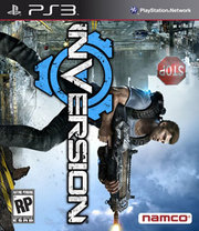 Inversion para PS3