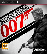 James Bond 007: Blood Stone para PS3