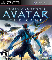 James Cameron-s Avatar: The Game para PS3