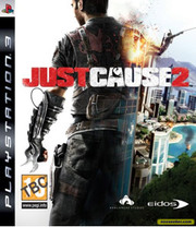 Just Cause 2 para PS3