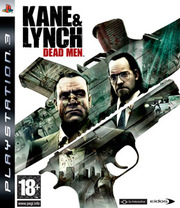 Kane & Lynch: Dead Men para PS3