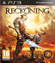 Kingdoms of Amalur: Reckoning para PS3