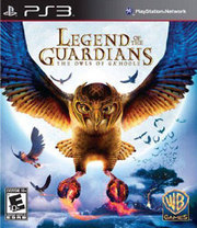 Legend of the Guardians: The Owls of Ga-Hoole para PS3