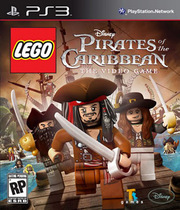 LEGO Pirates of the Caribbean: The Video Game para PS3