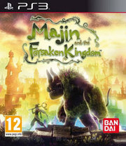 Majin and the Forsaken Kingdom para PS3