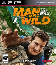 Man vs. Wild para PS3