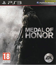 Medal of Honor para PS3