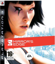 Mirror-s Edge para PS3