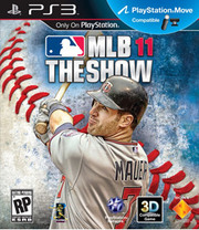 MLB 11: The Show para PS3