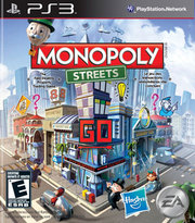 Monopoly Streets para PS3