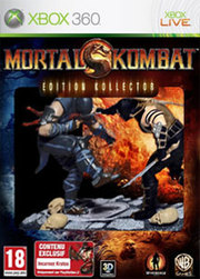 Mortal Kombat Kollector-s Edition