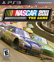 NASCAR 2011: The Game para PS3