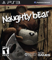 Naughty Bear para PS3