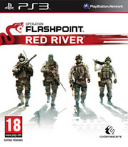 Operation Flashpoint: Red River para PS3