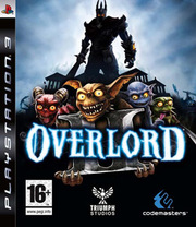 Overlord II para PS3