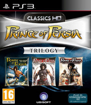 Prince of Persia Classic Trilogy HD para PS3
