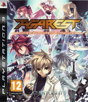 Record of Agarest War para PS3