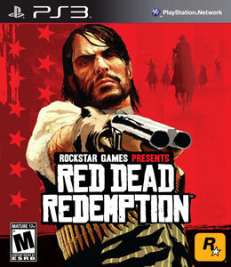 Red Dead Redemption para PS3