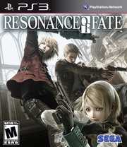 Resonance of Fate para PS3