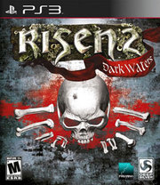 Risen 2: Dark Waters para PS3