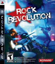 Rock Revolution para PS3