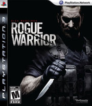 Rogue Warrior para PS3