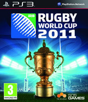Rugby World Cup 2011 para PS3