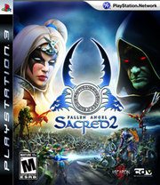Sacred 2: Fallen Angel para PS3