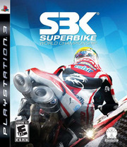 SBK X: Superbike World Championship para PS3
