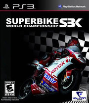 SBK-09 Superbike World Championship para PS3