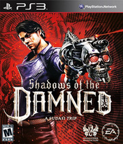 Shadows of the Damned para PS3