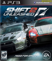 Need for Speed - Shift 2: Unleashed para PS3