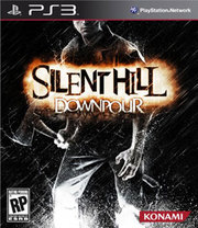 Silent Hill: Downpour para PS3