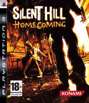 Silent Hill: Homecoming para PS3