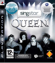 SingStar Queen para PS3