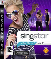 SingStar: Vol. 2 para PS3