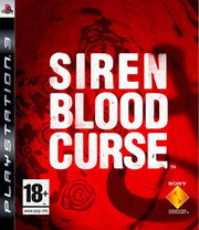 SIREN: Blood Curse para PS3