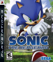 Sonic the Hedgehog para PS3