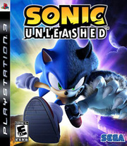 Sonic Unleashed para PS3