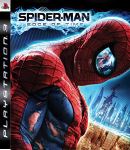 Spider man edge of time ps3 onde comprar compare games spider man edge of time para ps3 fandeluxe Gallery