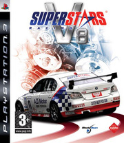 Superstars V8 Racing para PS3