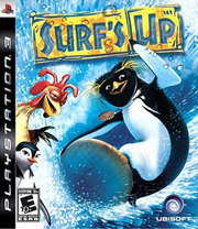 Surf's Up para PS3