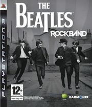 The Beatles: Rock Band para PS3