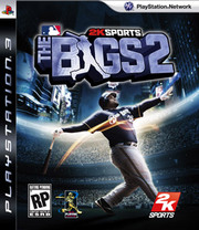 The Bigs 2 para PS3