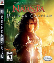 The Chronicles of Narnia: Prince Caspian para PS3