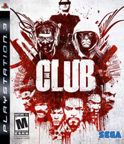 The Club para PS3