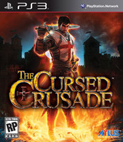 The Cursed Crusade para PS3