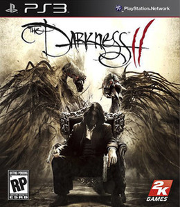 The Darkness II para PS3